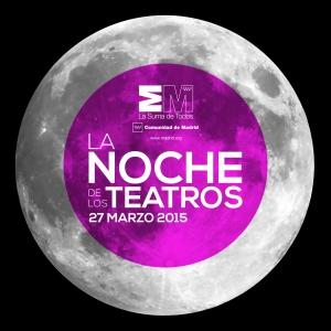 La Noche de los Teatros en Madrid